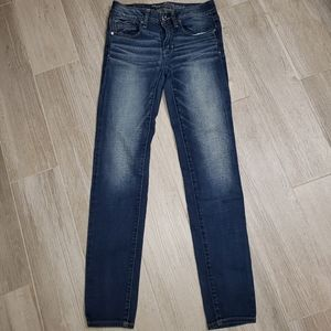 American eagle outfitters Jeans super stretch skny